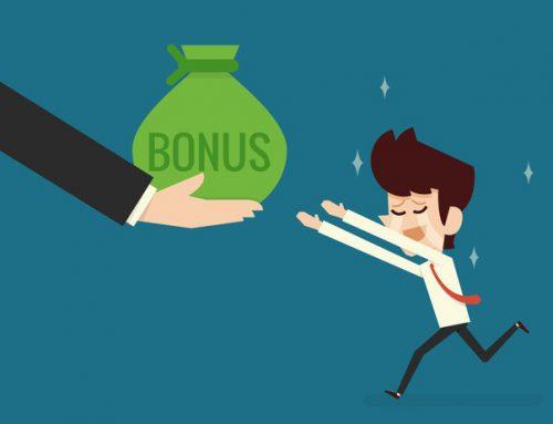 Acquisitiegesprekken en de valkuil van de bonus