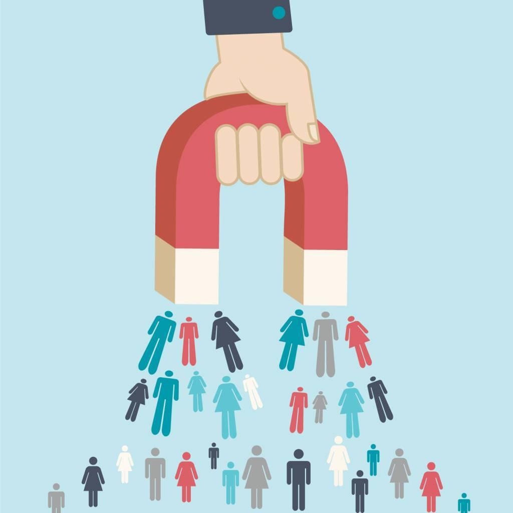 salestraining nieuwe klanten aantrekken