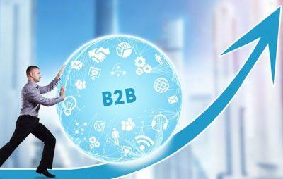 verkoop technieken B2B