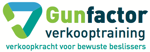 Gunfactor Acquisitie Training Logo
