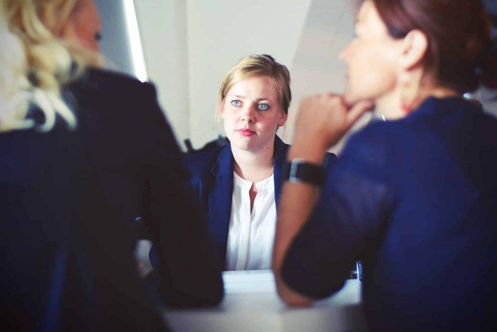 verkooptraining of sales training voor gevorderden