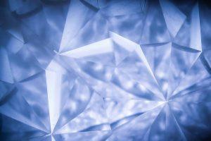 diamant schittering