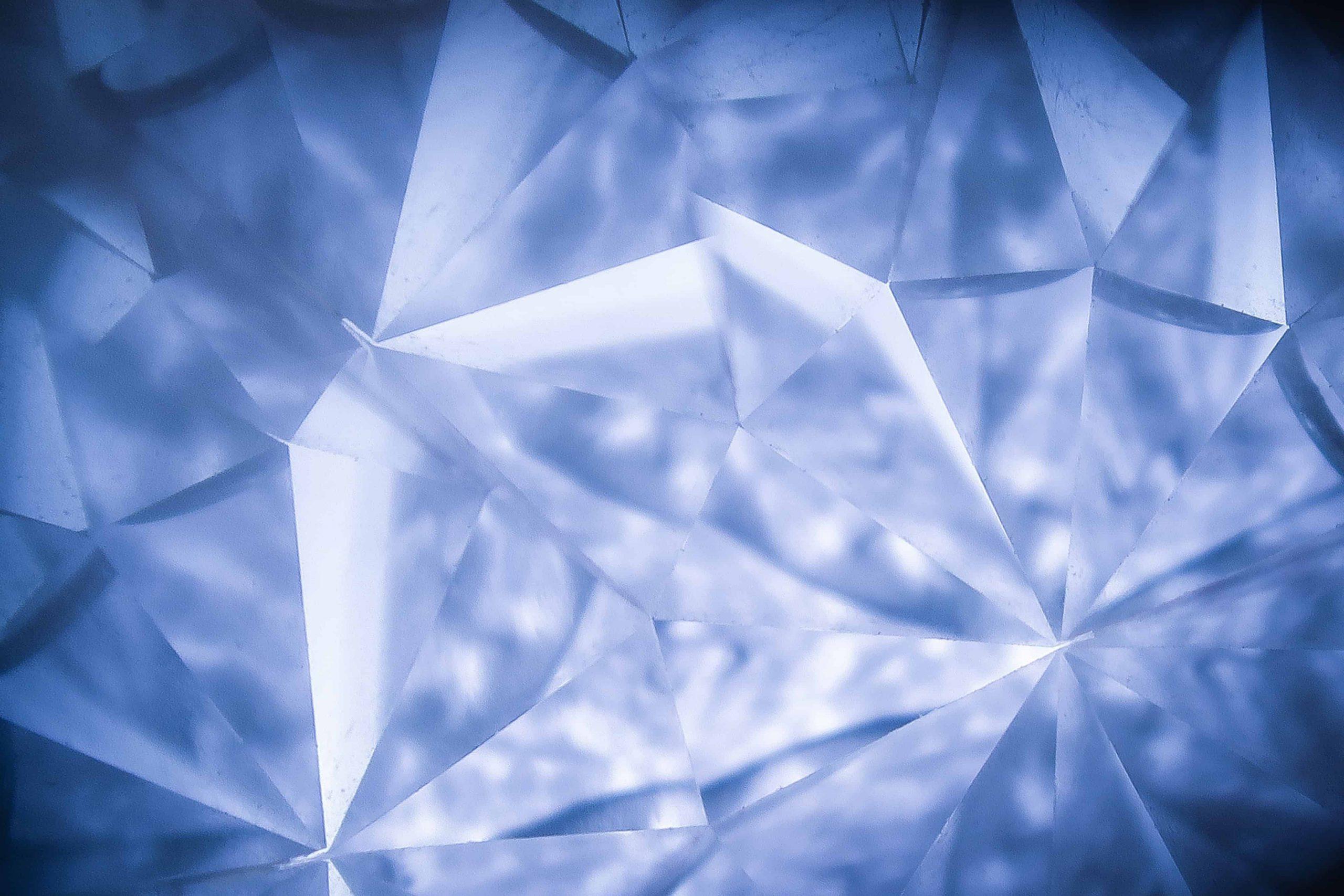 gunfactor diamant schittering